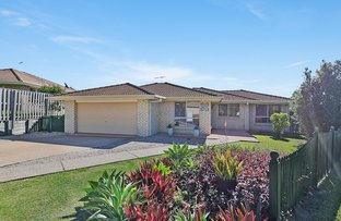 Picture of 21 Matthews Way, Wakerley QLD 4154