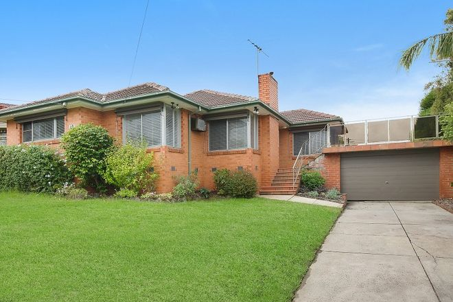 Picture of 20 Myddleton Drive, VIEWBANK VIC 3084
