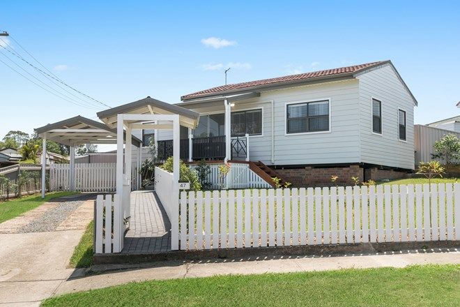 Picture of 47 George Street, TELARAH NSW 2320