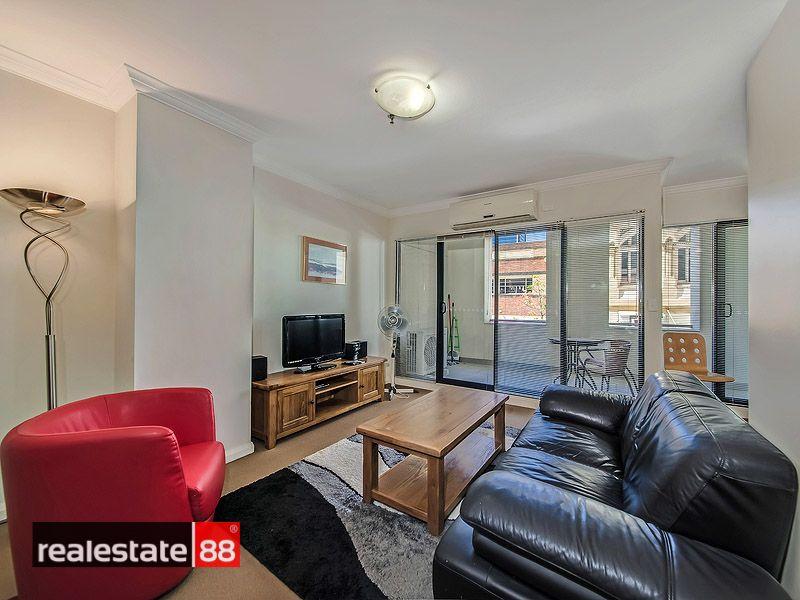 5M/811 Hay Street, Perth WA 6000, Image 2