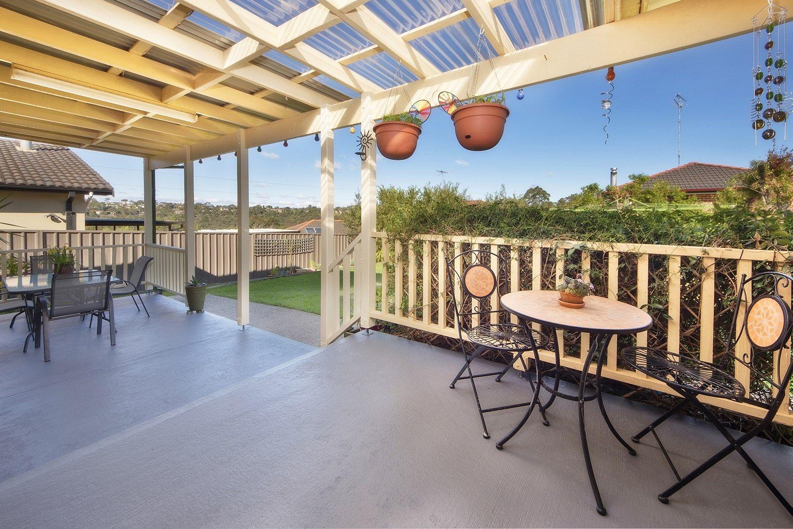 154 David Road, Barden Ridge NSW 2234, Image 0