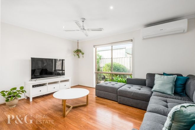 Picture of 18 William Clarke Wynd, NARRE WARREN SOUTH VIC 3805