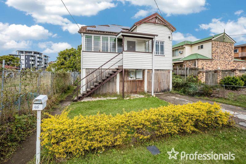 46 Sparkes Street, Chermside QLD 4032, Image 1