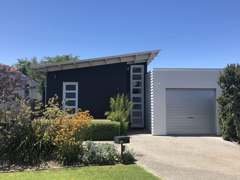 20 Preiss Street, Lockyer WA 6330, Image 0