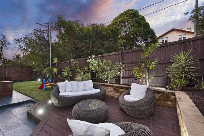 Picture of 7 Seymour Street, DRUMMOYNE NSW 2047