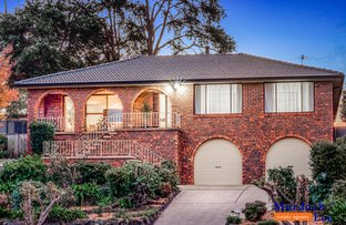 Picture of 27 Paxton Crescent, Cherrybrook NSW 2126