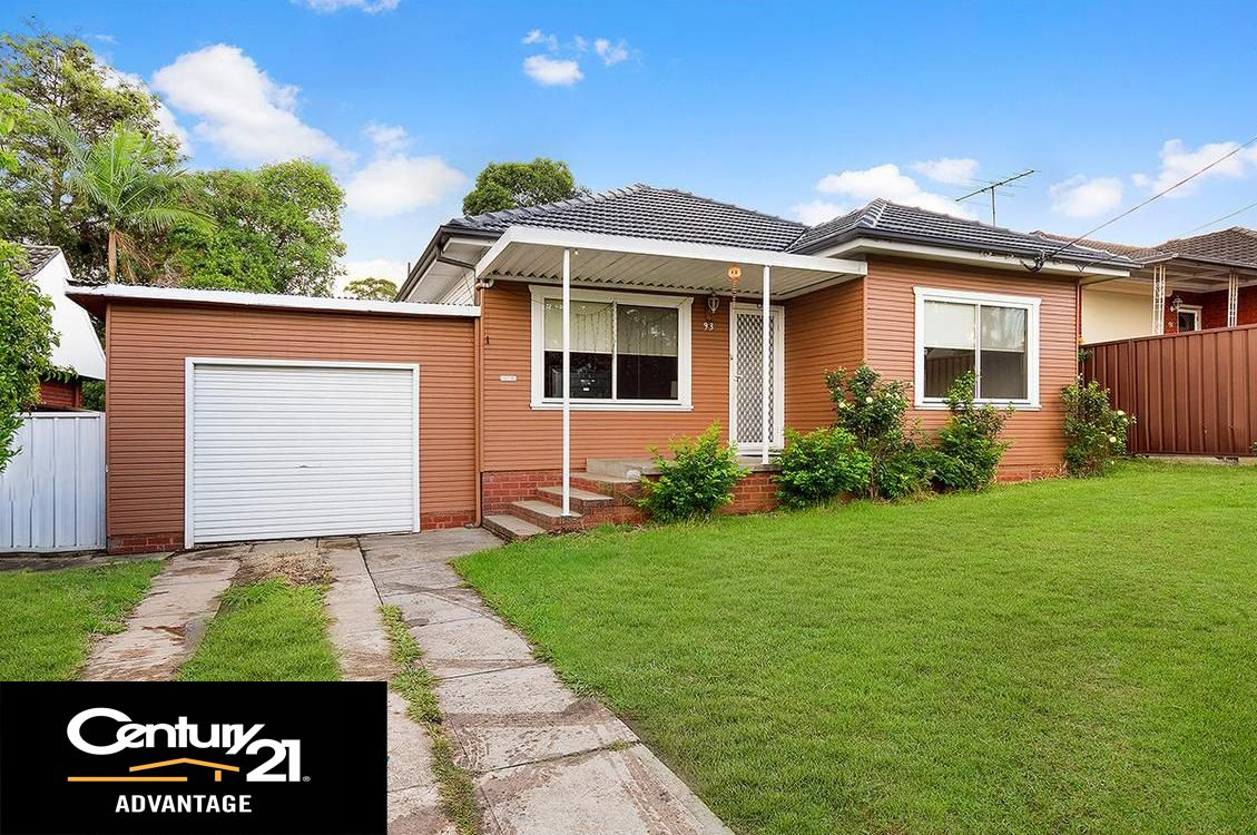 93 Jersey Road, Greystanes NSW 2145, Image 0