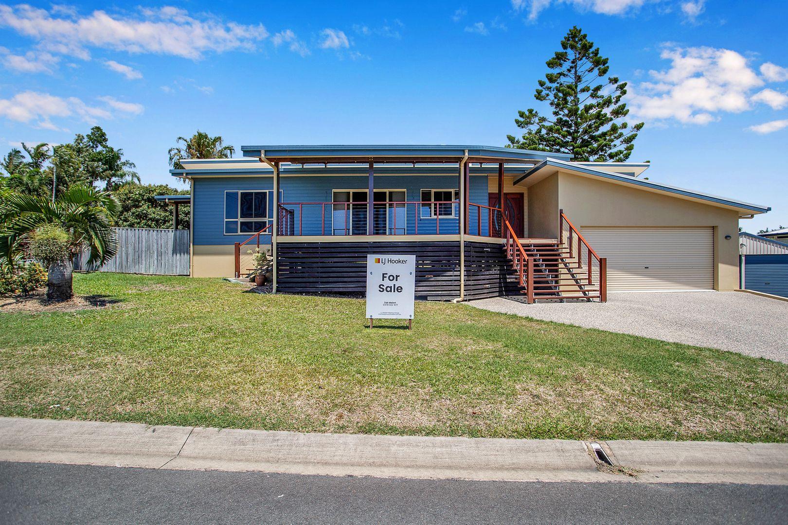 4 Arana Drive, Rural View QLD 4740, Image 1