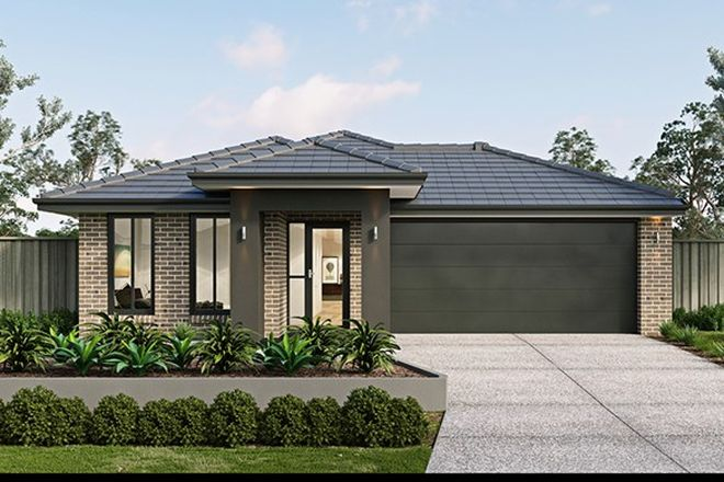 Picture of Lot 680 Norfolk Drive, BURPENGARY QLD 4505