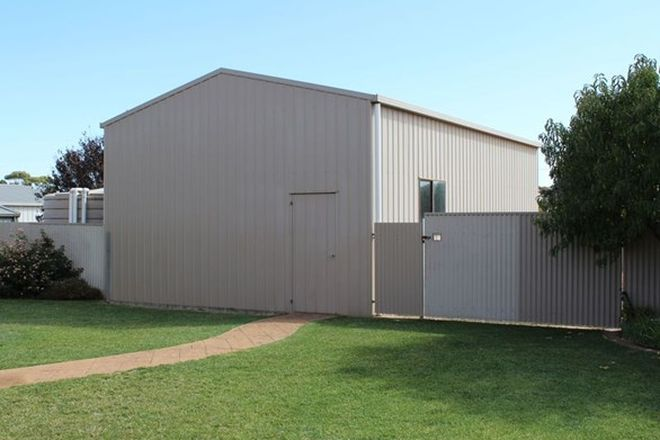 Picture of 41 George Street, NHILL VIC 3418