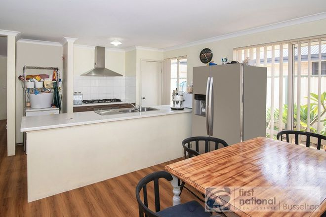 Picture of 47 Santons Approach, YALYALUP WA 6280