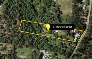 Picture of 31 Bagnall Street, Ellen Grove QLD 4078