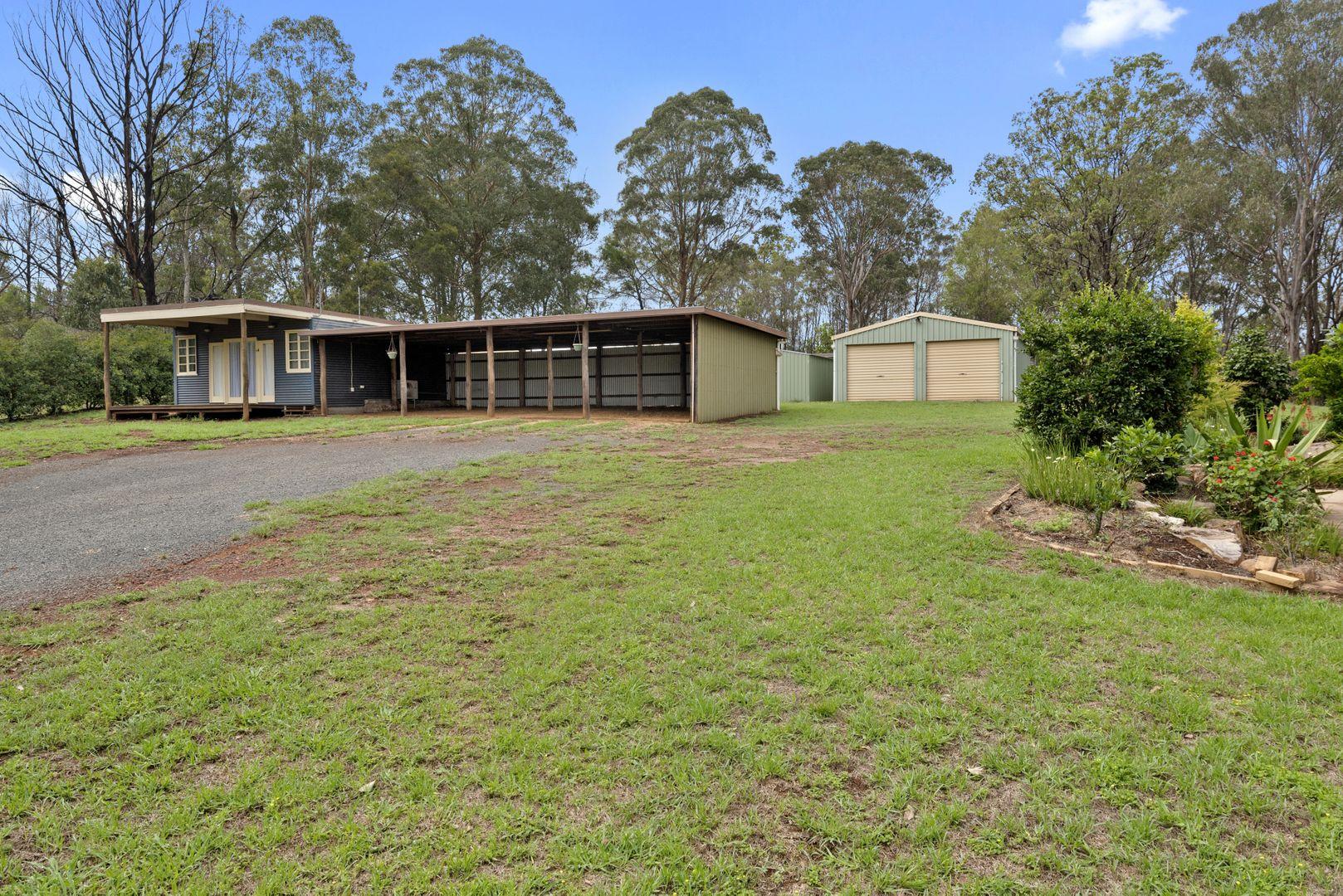 197 Hampton Road, Hampton QLD 4352, Image 0