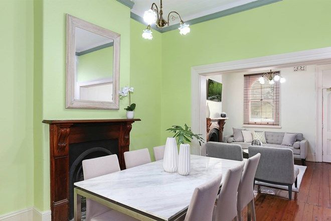Picture of 112 Kent Street, MILLERS POINT NSW 2000