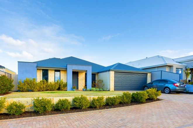 Picture of 114 Stockholm Road, WANNEROO WA 6065