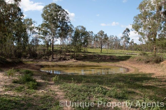Picture of Lot 83 Coppin Road, MONTO QLD 4630