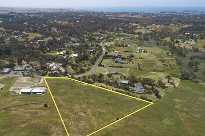 Picture of Lot 20 Stock Road, LOWER INMAN VALLEY SA 5211