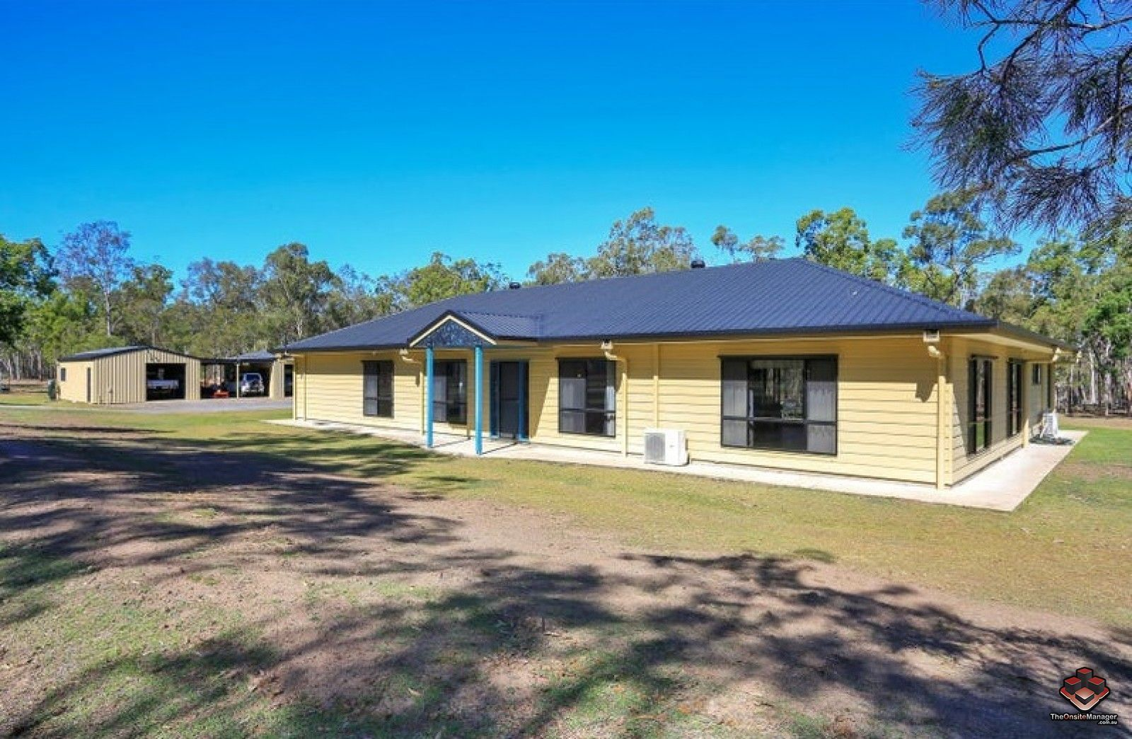 Howard QLD 20   20 beds house for Rent, $2090   120401802 ...