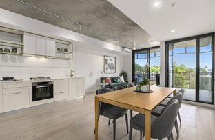 Picture of 101/771 Toorak Road, Hawthorn East VIC 3123