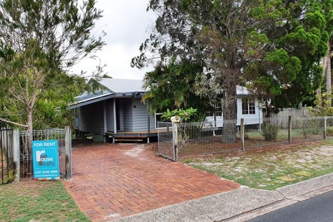 Picture of 35 Hawthorn Grove, MARCUS BEACH QLD 4573