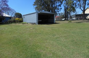 Picture of 21 Nelson street, Proston QLD 4613