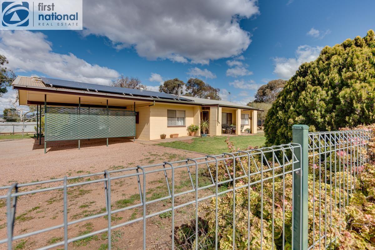 3164 Flinders Ranges Way, Quorn SA 5433, Image 0
