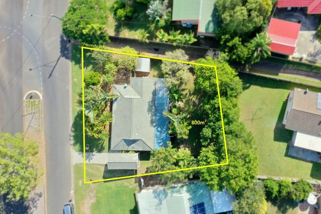 Picture of 207 Eagle Street, COLLINGWOOD PARK QLD 4301