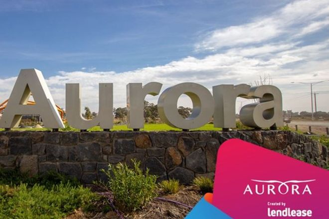 Picture of Lot 4334 Varun Road (Aurora), WOLLERT VIC 3750