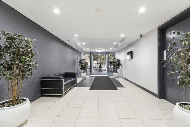 Picture of 37/7 Herbert Street, ST LEONARDS NSW 2065