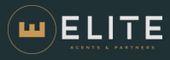 Logo for Elite Agents & Partners