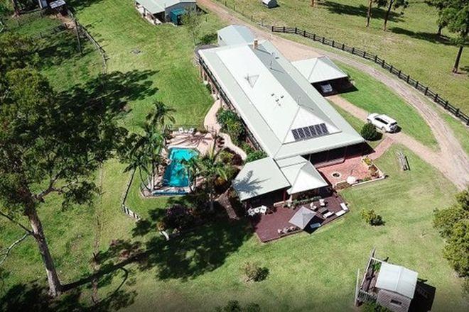 Picture of 117 Winmurra Drive, RAINBOW FLAT NSW 2430