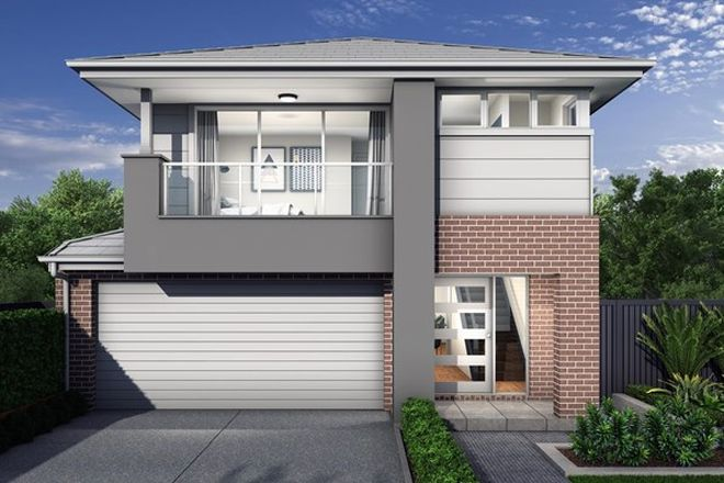 Picture of Lot/2349 Bowen Circuit, GLEDSWOOD HILLS NSW 2557
