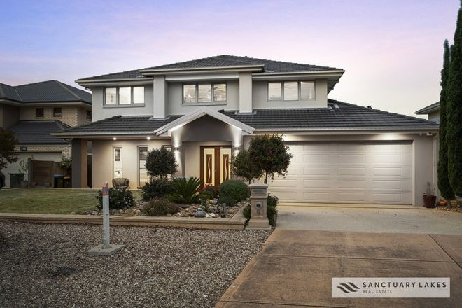 Picture of 9 Seaview Point, SANCTUARY LAKES VIC 3030