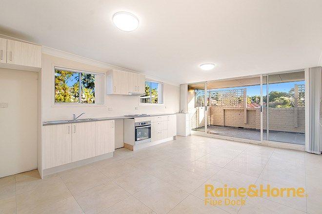 Picture of 3/512 Parramatta Road, ASHFIELD NSW 2131