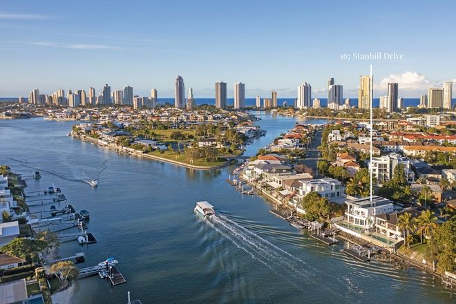 Picture of 167 Stanhill Drive, SURFERS PARADISE QLD 4217