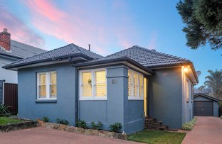 Picture of 28 Andrew Street, Melrose Park NSW 2114