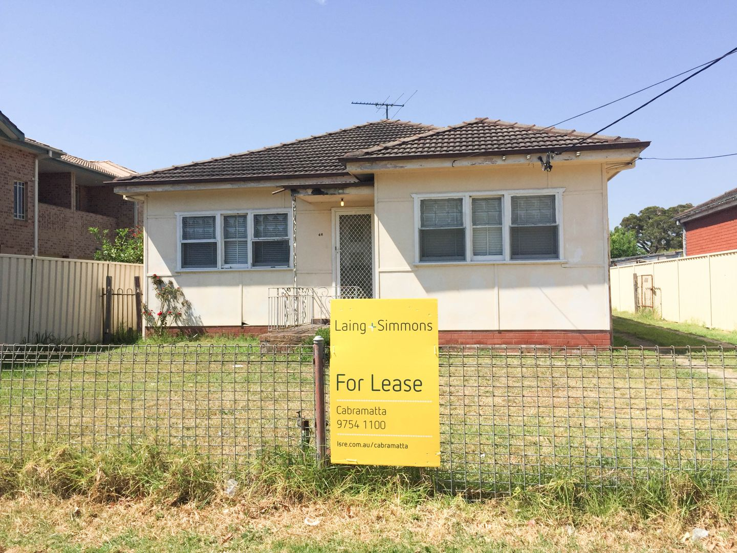46 Chancery Street, Canley Vale NSW 2166, Image 0