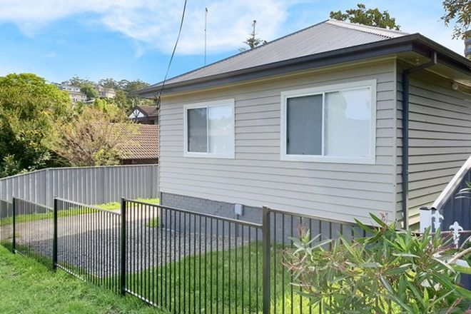 Picture of 4 Allan Street, WOLLONGONG NSW 2500