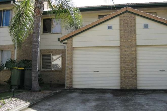 Picture of 4/7 Pendlebury Court, EDENS LANDING QLD 4207