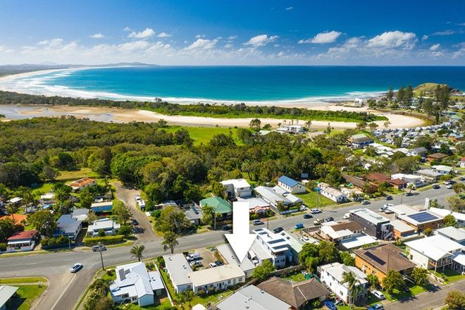 Picture of 3/22 Pacific Street, CRESCENT HEAD NSW 2440