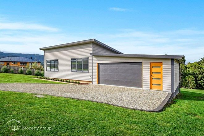 Picture of 13 Dorgan Court, CYGNET TAS 7112