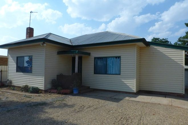 Picture of 3 Bringan Street, GRIFFITH NSW 2680
