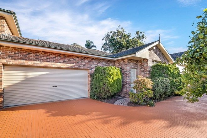 Picture of 2/32 Highland Avenue, BANKSTOWN NSW 2200