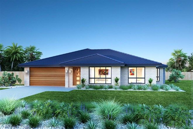 Picture of Lot 1262 Anembo St, MOSS VALE NSW 2577