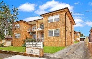 Picture of 3/48 Washington Street, Bexley NSW 2207