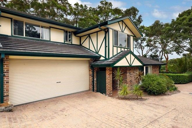 Picture of 8/50-52 Georges River Crescent, OYSTER BAY NSW 2225