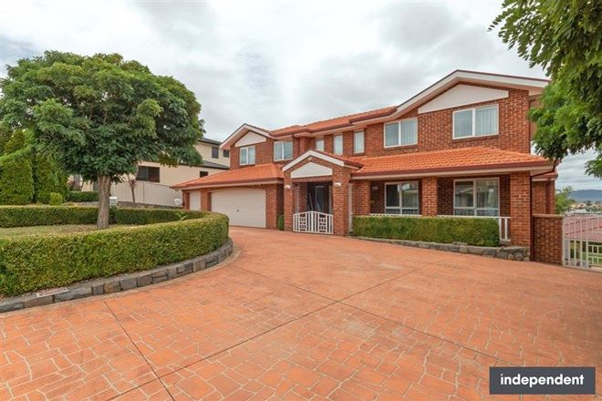 Picture of 7 Gadali Crescent, NGUNNAWAL ACT 2913