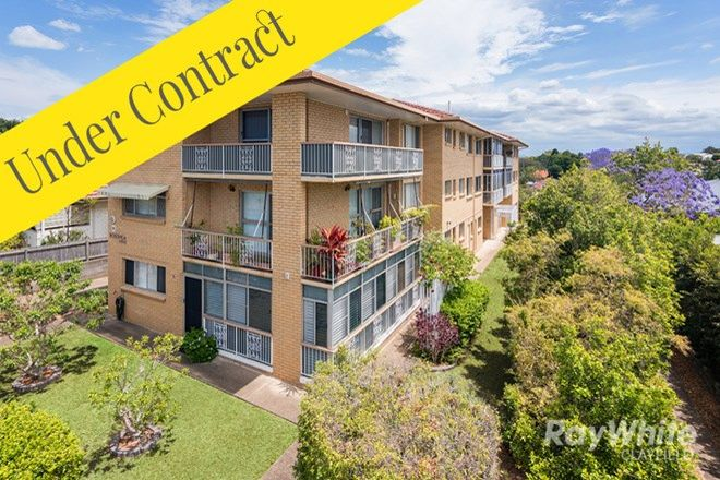 Picture of 3/32 Kinmond Avenue, WAVELL HEIGHTS QLD 4012