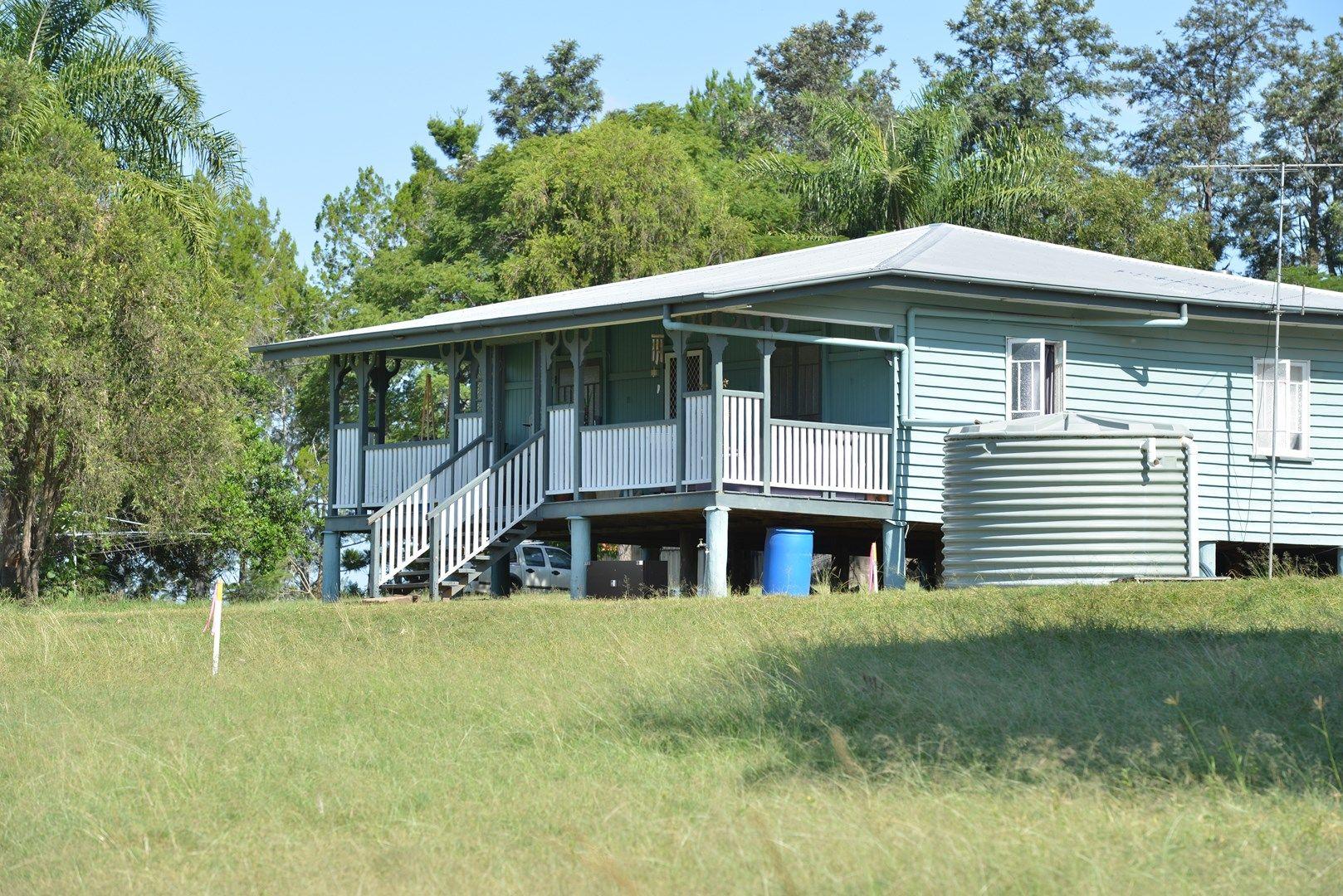 3459C Beaudesert Beenleigh Road, Tabragalba QLD 4285, Image 0