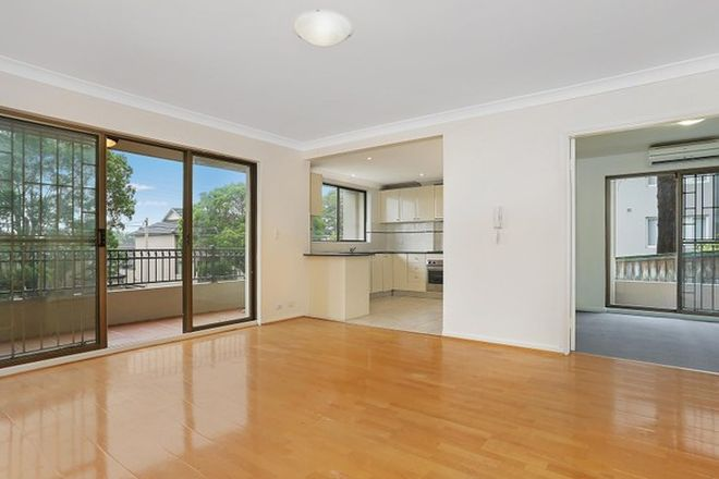 Picture of 1/6-8 Montrose Street, ABBOTSFORD NSW 2046
